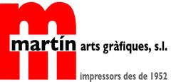Martín, Arts Gràfiques, S. L.
